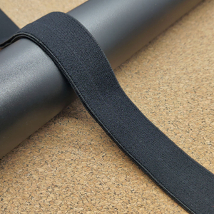 Y-type Polyester Woven Elastic Webbing for Binding Tape