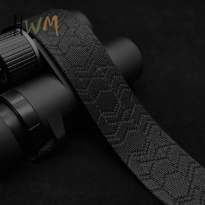 Jacquard Nylon Webbing for Bag & Belt