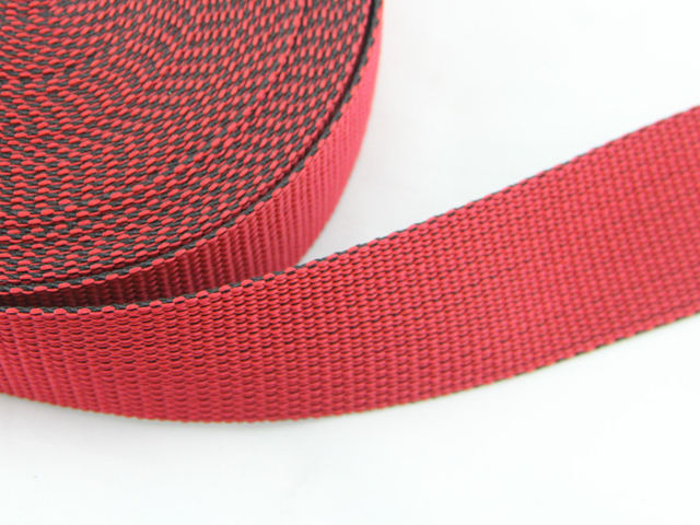 Polypropylene Webbing | School Bag Strap