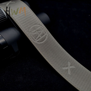 40mm Jacquard Webbing Made of 100% Nylon Material
