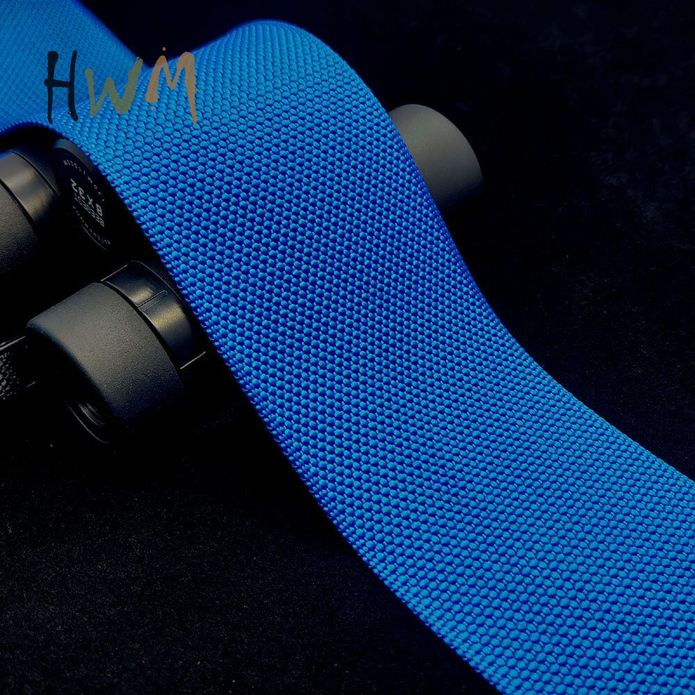 75mm 100% Nylon Webing Strap Belt